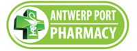 Port Pharmacy Antwerp, the health of your crew is our top priority